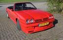 Opel Manta Leidinger Cabriolet (1984)