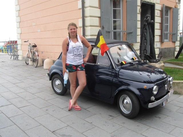 60 jaar Fiat 500