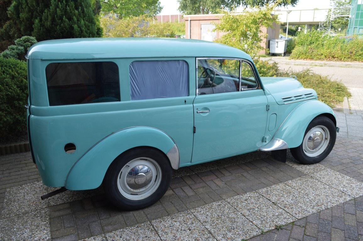 Renault Dauphinoise