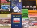 Te koop: Mini boeken