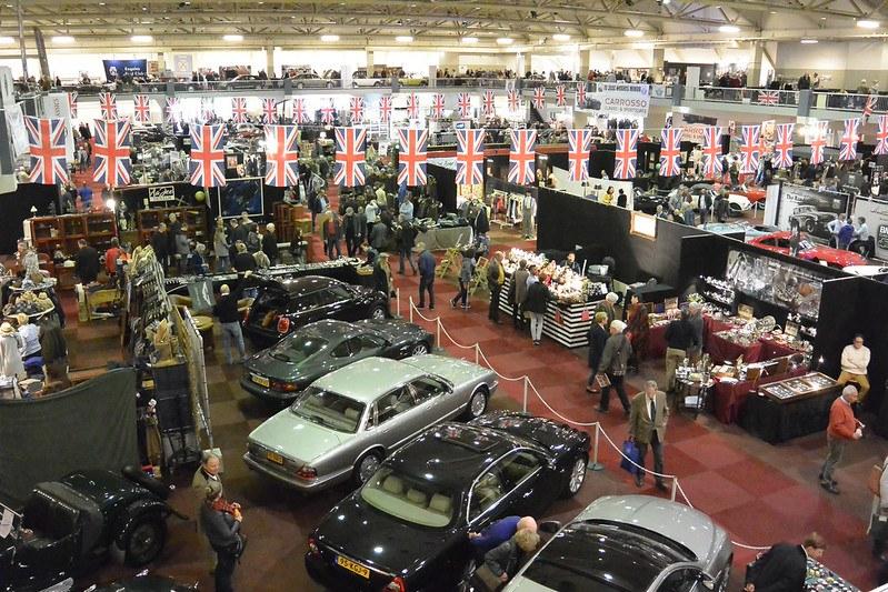 British Cars and Lifestyle op 3 en 4 oktober 2020