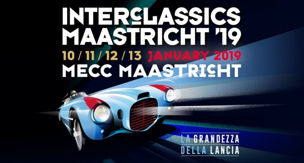 FEHAC op de InterClassics