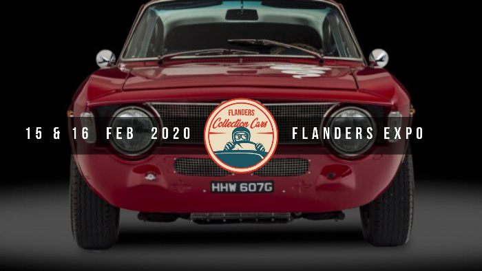 Flanders Collection Cars - countdown