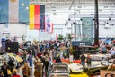 Techno Classica 10 t/m 14 april